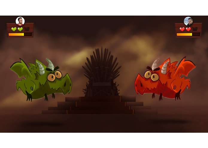 Game of Tensors – screenshot 1