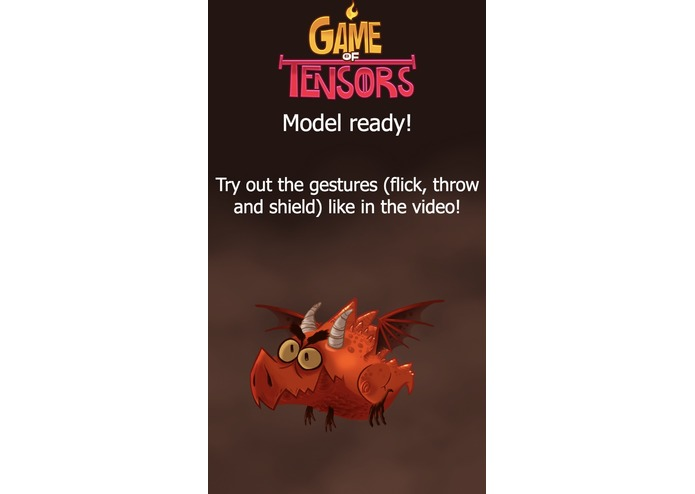 Game of Tensors – screenshot 5