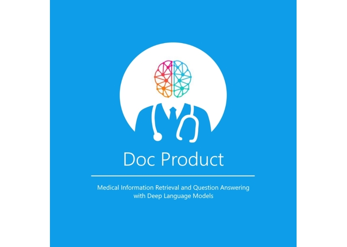 Doc Product: Medical Q&A with Deep Language Models – screenshot 1