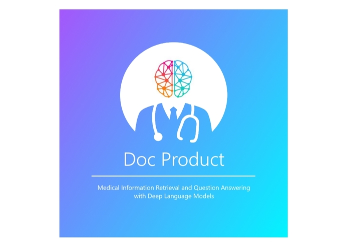 Doc Product: Medical Q&A with Deep Language Models – screenshot 5