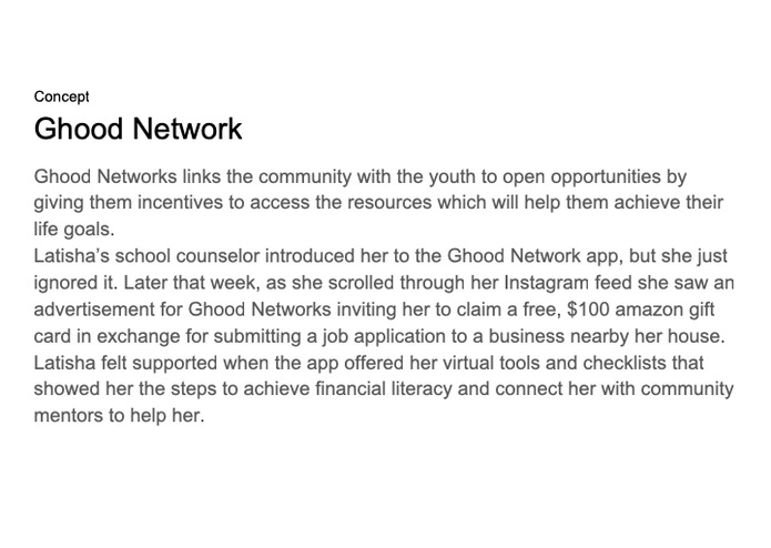 Ghood Networks 1A:1F – screenshot 7