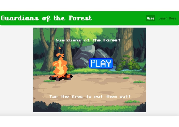Guardians-of-the-Forest Team#9 – screenshot 1