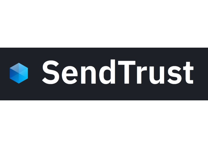 SendTrust – screenshot 1