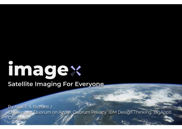 ImageX – screenshot 1