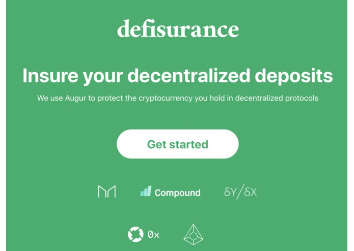 defisurance – screenshot 1