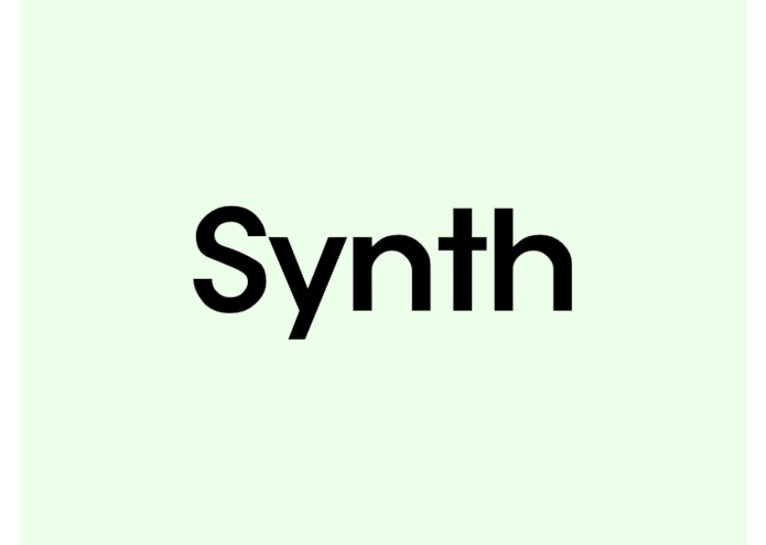 Synth – screenshot 1
