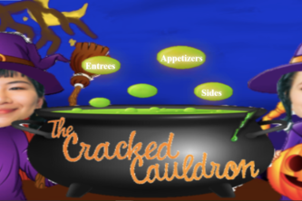 The Cracked Cauldron