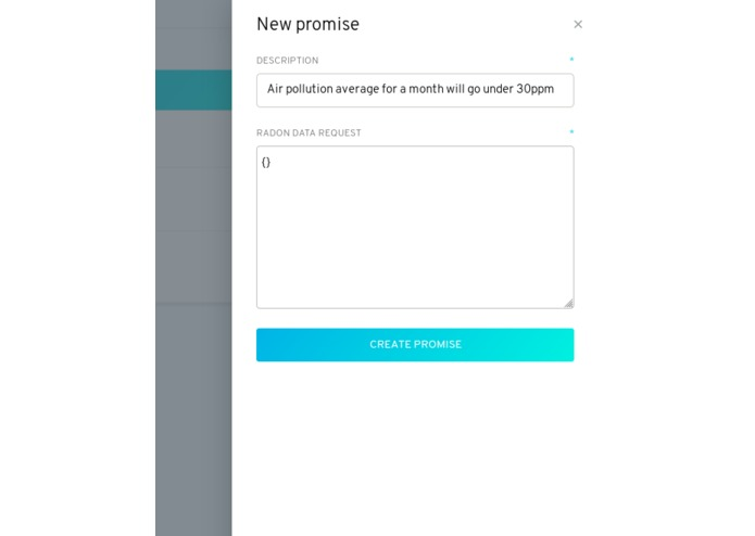 SmartPromises – screenshot 5
