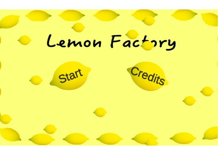 Lemon Factory – screenshot 1