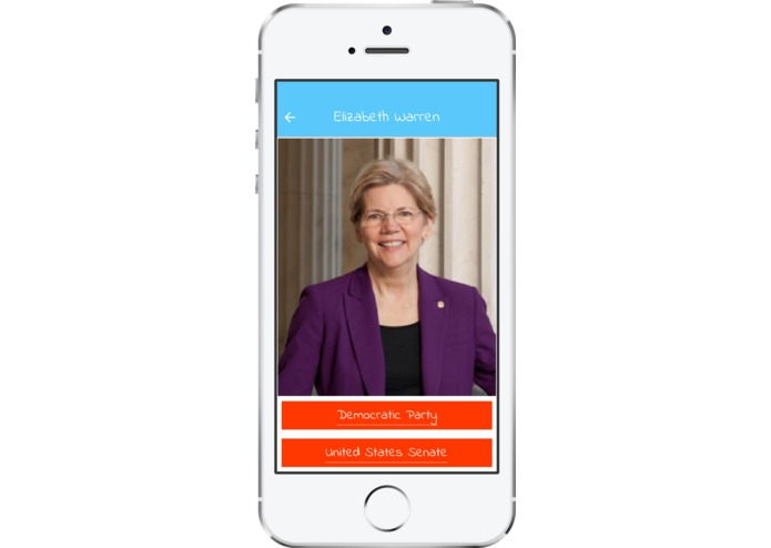 Find Your Reps – screenshot 4