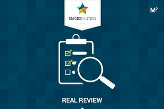 Real Review Magento 2