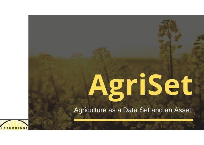 AgriSet – screenshot 1