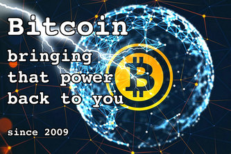 Bitcoin Games - bringing that power back to you (since 2009)