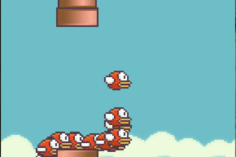 Neuroevolution for Flappy Bird