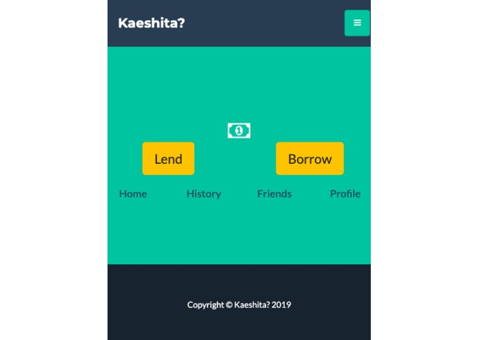 Kaeshita – screenshot 1