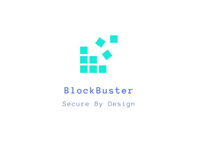 BlockBuster – screenshot 1