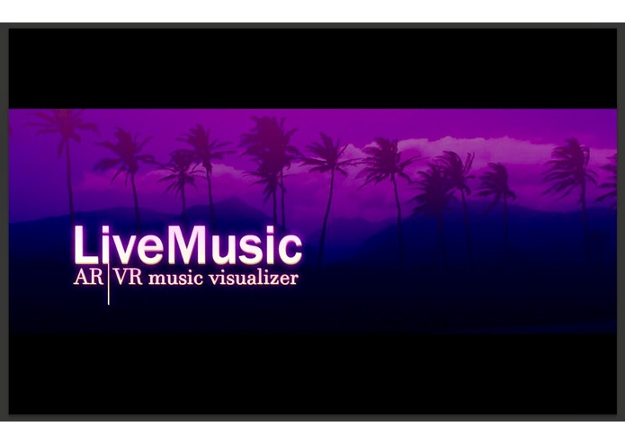 Music Visualization App – screenshot 6