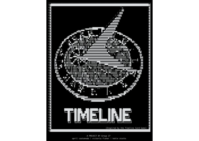 TIMELINE: The Card Game. – screenshot 1