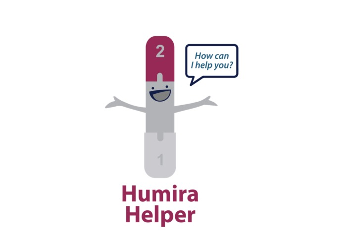 Humira Helper – screenshot 1