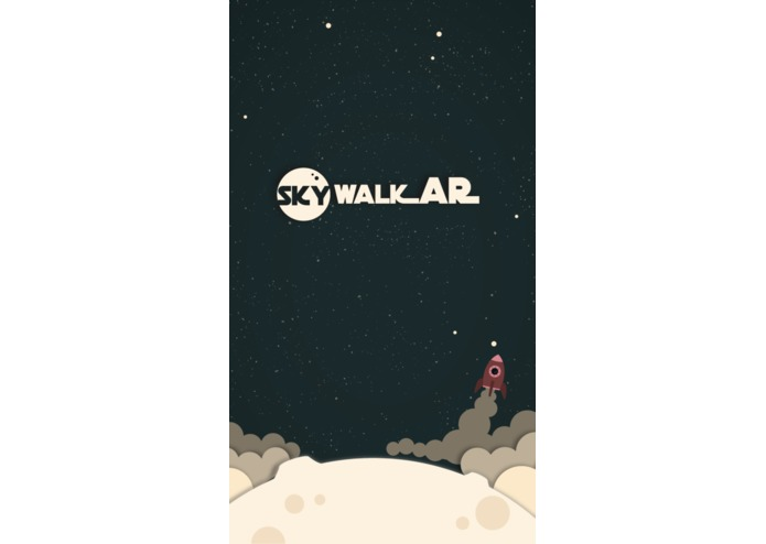 SkyWalkAR – screenshot 1