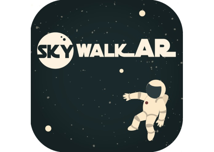 SkyWalkAR – screenshot 2