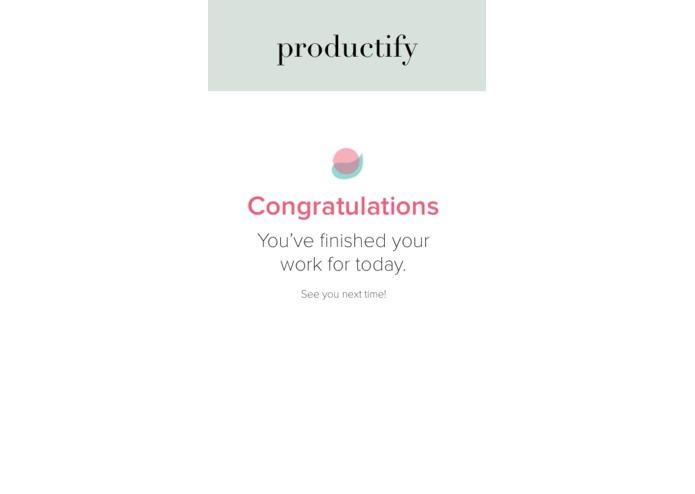 Productify – screenshot 6