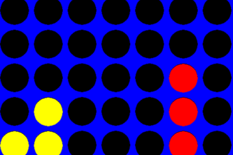 Connect 4 Neural Network