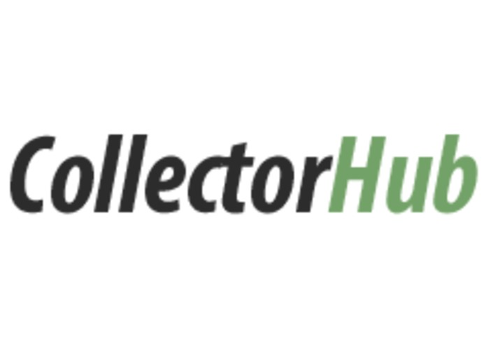 CollectorHub – screenshot 1
