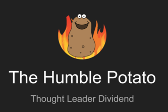 The Humble Potato