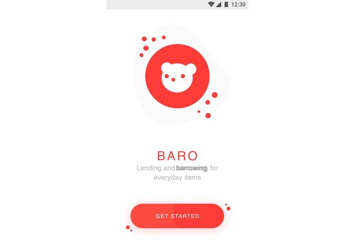 Baro – screenshot 2