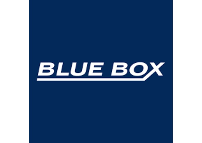 BlueBox – screenshot 1