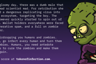 Token of Infection