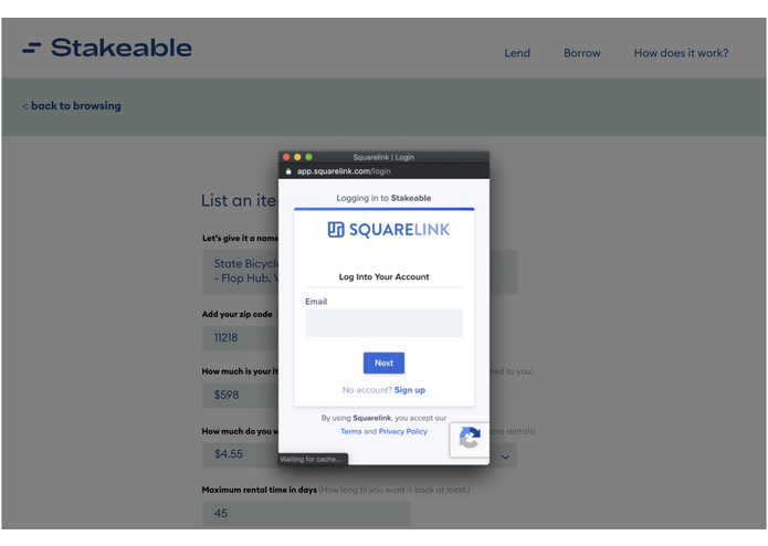 Stakeable – screenshot 10