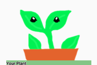 Little Plant Thoughts