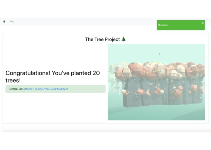 The Tree Project – screenshot 5