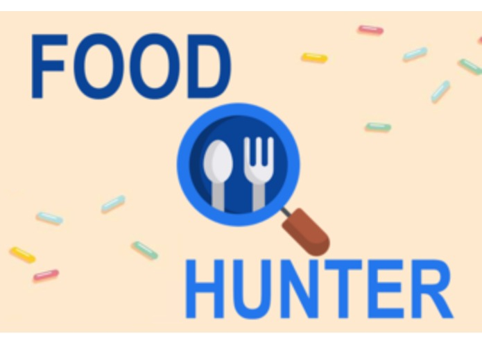 Food Hunter – screenshot 1