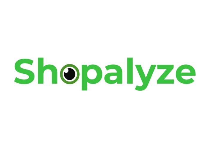 Shopalyze – screenshot 1