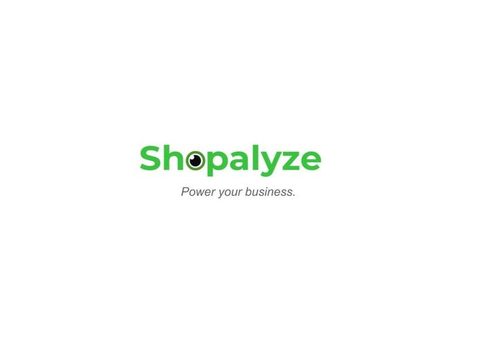 Shopalyze – screenshot 2
