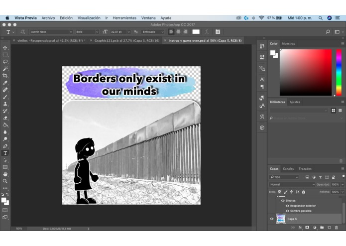Without Borders – screenshot 2