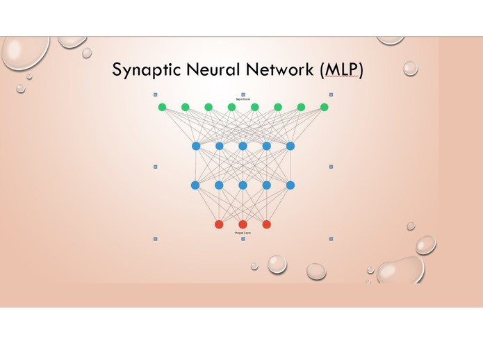 SynaNN - A Synaptic Neural Network Implementation in PyTorch – screenshot 1