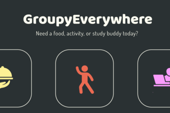 GroupyEverywhere
