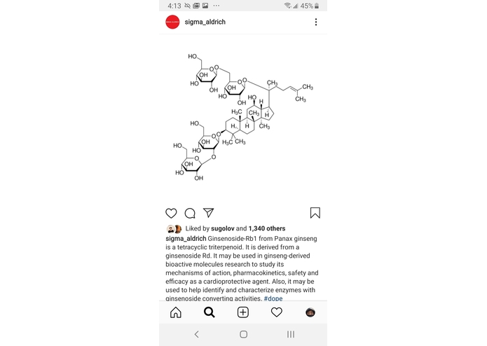MoleculAR – screenshot 2