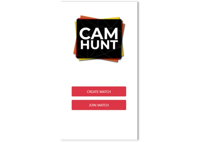 CamHunt – screenshot 1