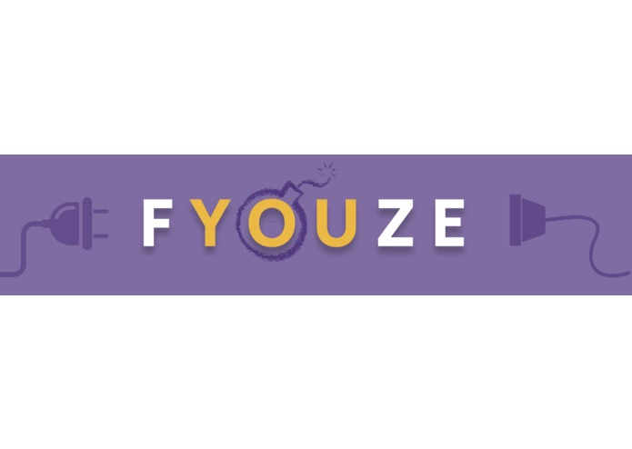 FYOUZE – screenshot 1