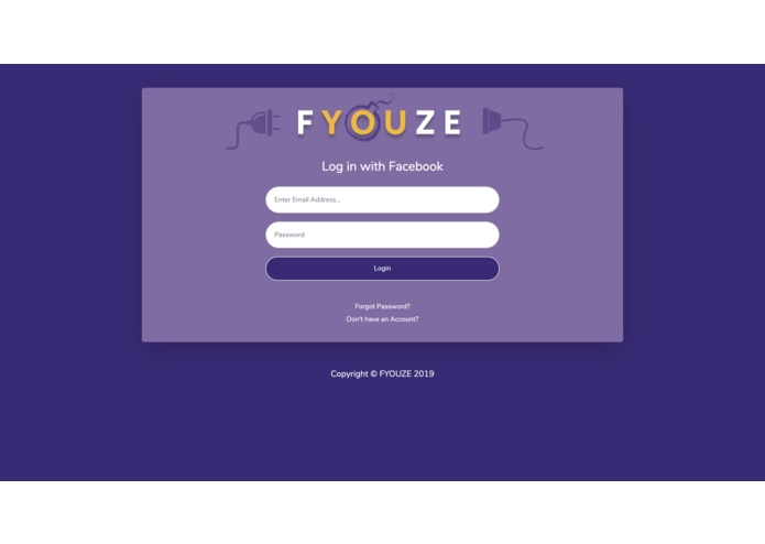 FYOUZE – screenshot 17