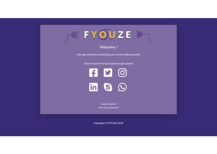 FYOUZE – screenshot 16