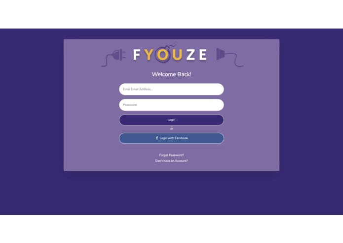 FYOUZE – screenshot 14
