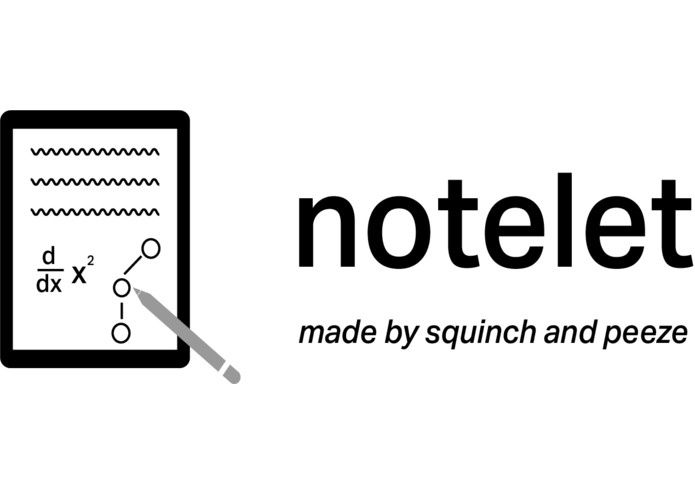 Notelet – screenshot 1