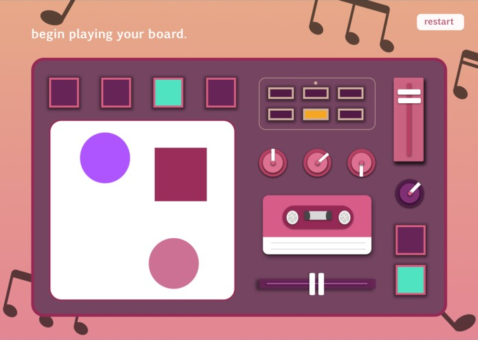 Paper Piano – screenshot 3