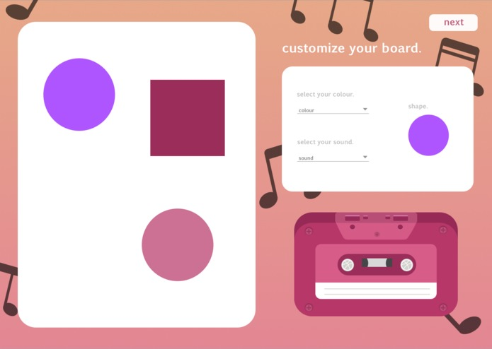 Paper Piano – screenshot 2